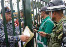 Hoy se sabrá si libreta militar en Colombia sería más barata