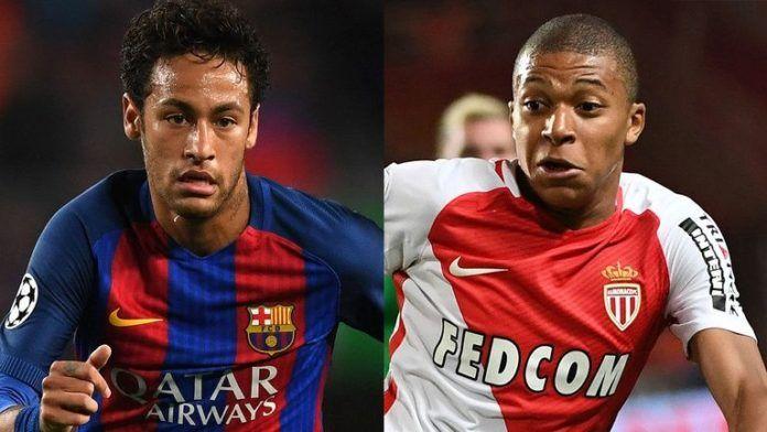 Sky Sports Fantasy Football puts price tags on Neymar, Kylian Mbappe and Cristiano Ronaldo