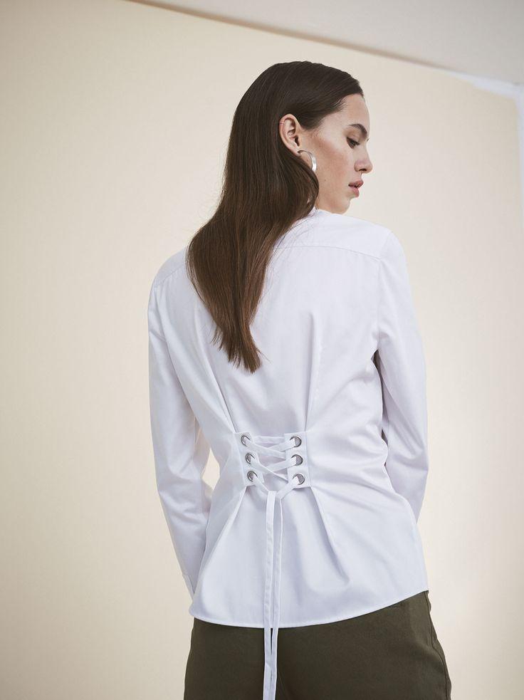 Best 25+ Corset shirt ideas on Pinterest