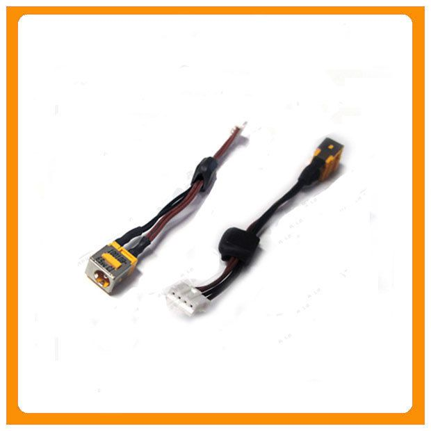 Free Shipping Genuine New Laptop DC power Jack Plug For Acer Aspire 5315 5320 5520 5715Z 7720Z Power Interface Power Head