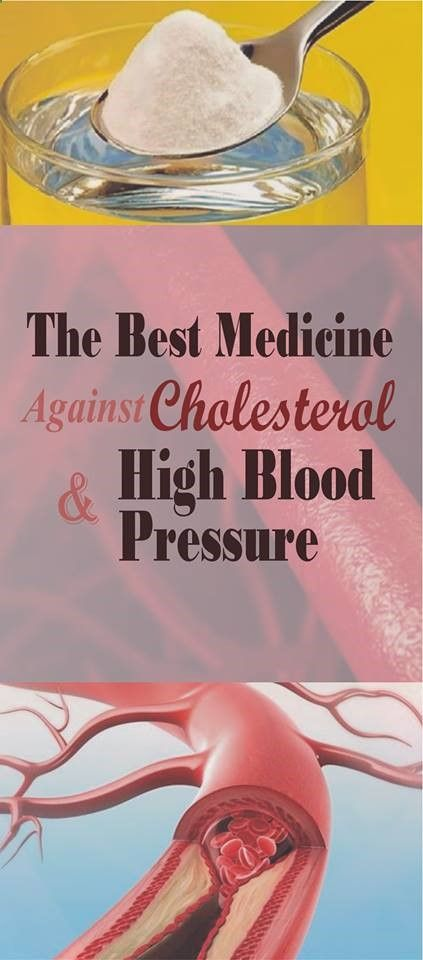 Do You know what is The Best Medicine Against Cholesterol And High Blood Pressure? Read and Repin !! - Read & Repin Follow Us
