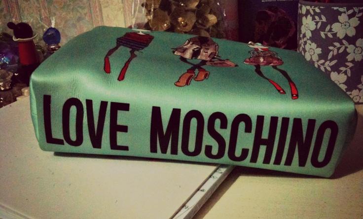 Moschino Bag <3