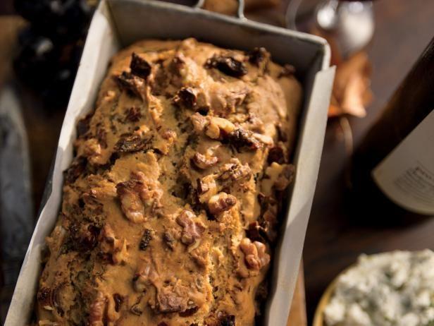 Get Nancy Fuller's Autumn Date Nut Bread