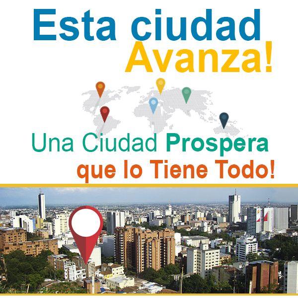 En Tu Metropolis Org amamos nuestra Cali, nuestro Valle del Cauca! Esta ciudad avanza.