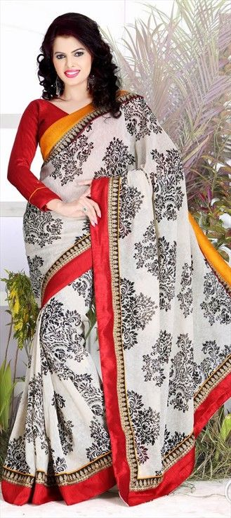 New Kalakriti Embroidered Silk Sarees 2014 By Laxmipati For Ladies 2 New Kalakriti Embroidered Silk Sarees 2014 By Laxmipati For Ladies