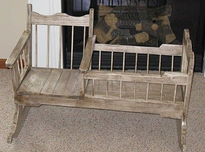 85 Best Images About Cradles And Mammy Benches On