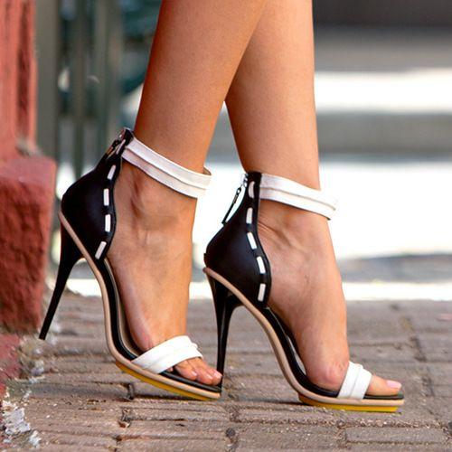 Gwen Stefani Armin Dress Sandals