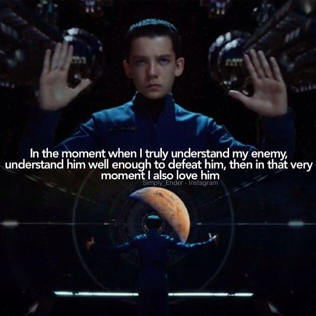 Ender's game. [unlike Finnegans Wake, there is absolutely an apostrophe]
