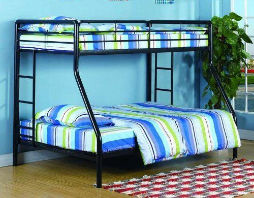 Dorel Twin Over Futon Bunk Bed Weight Limit