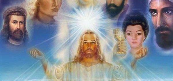 Conozca los mensajes que le tienen preparado los seres ascendidos manifestados en esta nueva era.