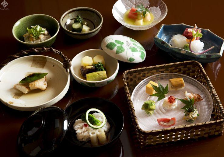 庭園のある料亭  #玄冶店 濱田家 #会席 #東京 #TOKYO #restaurant
