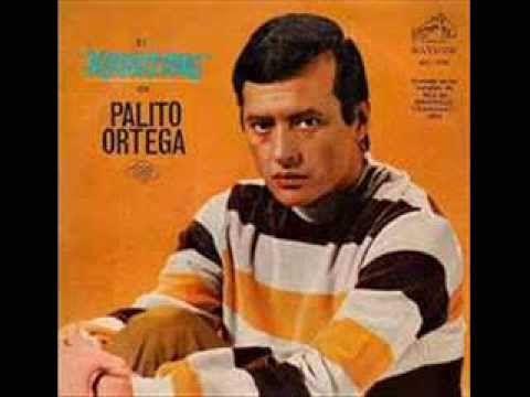 PALITO ORTEGA - ALBUM COMPLETO - EL MAGNETISMO DE PALITO ORTEGA  - Lp Nº 14