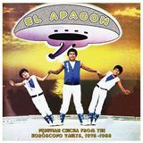 El Apagon: Peruvian Chicha from the Horoscopo Vaults [LP] - Vinyl
