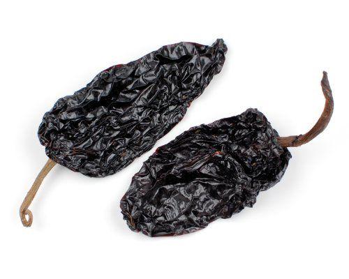 Mulato Pepper: The Ancho's Swarthier Cousin