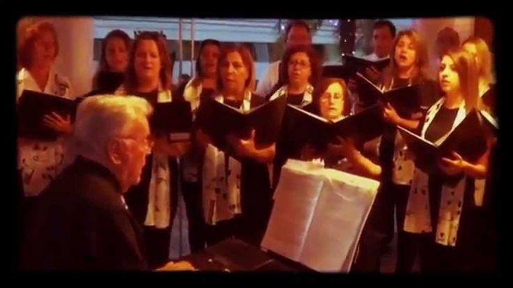 Video Coral Gaudeamus in Domino