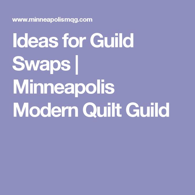 Quilt Guild Swap Ideas : 92 best images about Gifts on Pinterest Graduation gifts, Inspiring quotes and Quilt