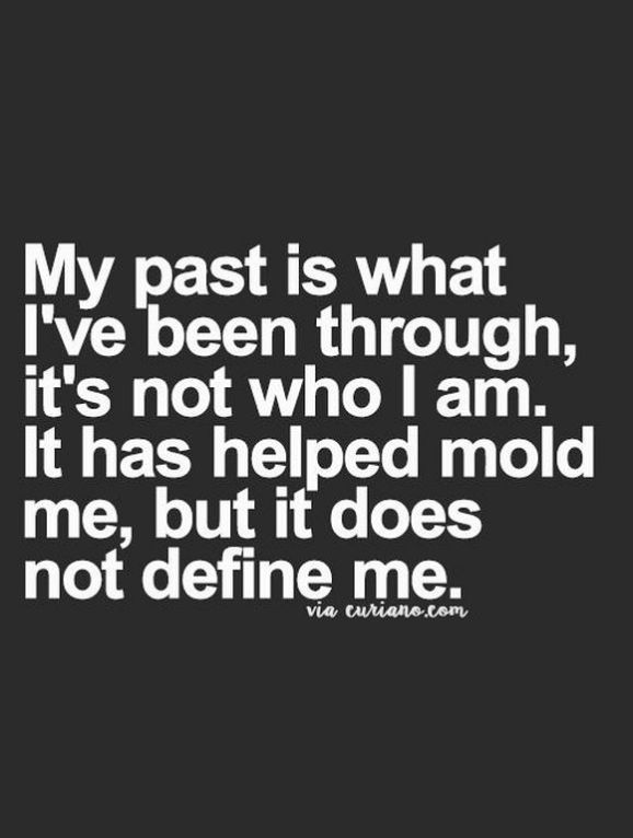 Best Quote About Who I Am (53)