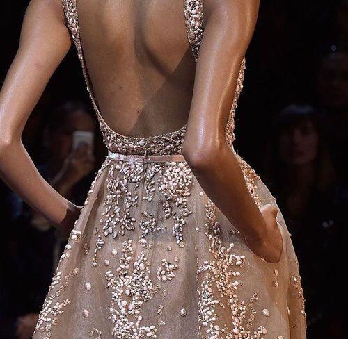 evening gown pinned from sydneylurban