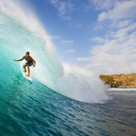 The Best Surf Spots in the World. #surfspots #bestsurfspots #surfing