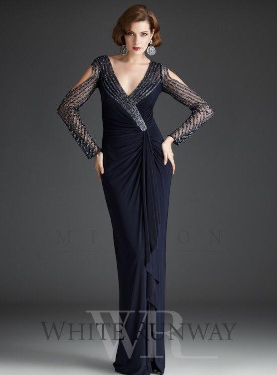 Gisele Embellished Dress