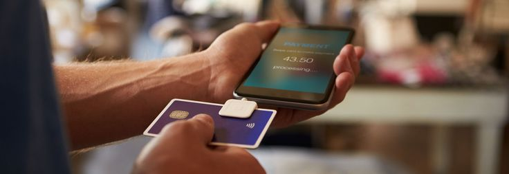 #Analytics #Articles Mobile credit card readers: a POS-terminal from the comfort of your iPhone