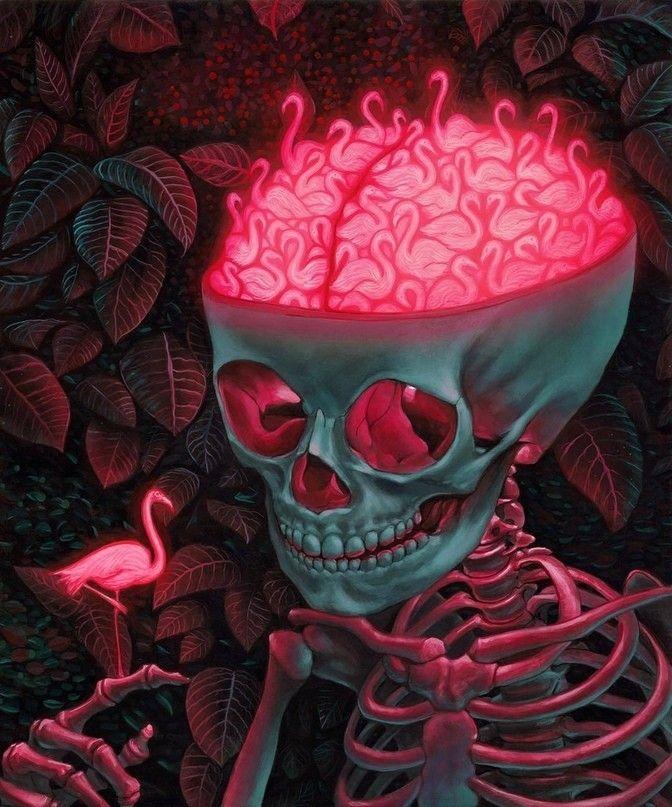 украшения фото на аву красный скелет связи расширением объектов