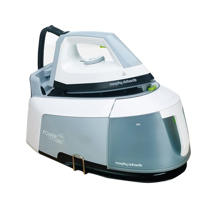 Morphy Richards Multi-Function Steam Generator and Cleaner