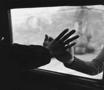 Sometimes, reaching out and taking someone's hand is the beginning of a journe…