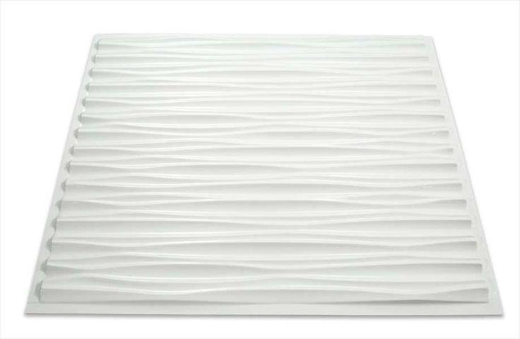 17 best images about drop ceiling tile ideas on pinterest - Modern drop ceiling tiles ...