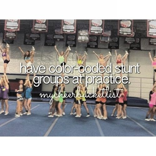 My Stunt Group HAS TO DO THIS ^-^  ❤️