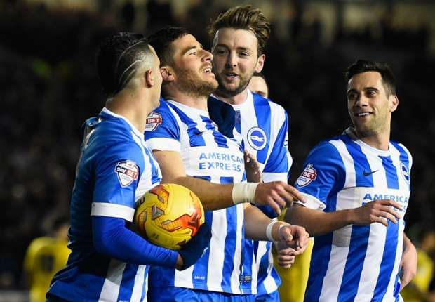 Sheffield Wednesday v Brighton and Hove Albion Betting: Open first leg expected at Hillsborough