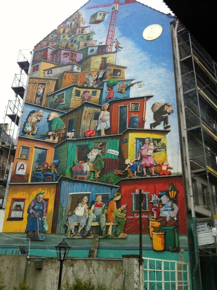 Düsseldorf, Merowingerstr.4,  Künstler: Kübra Sirinyurt- Istanbul, Jann Wienenkamp, Klaus Klinger  Gastkünstler: Marc Hennig, Miroh, Anastasia
