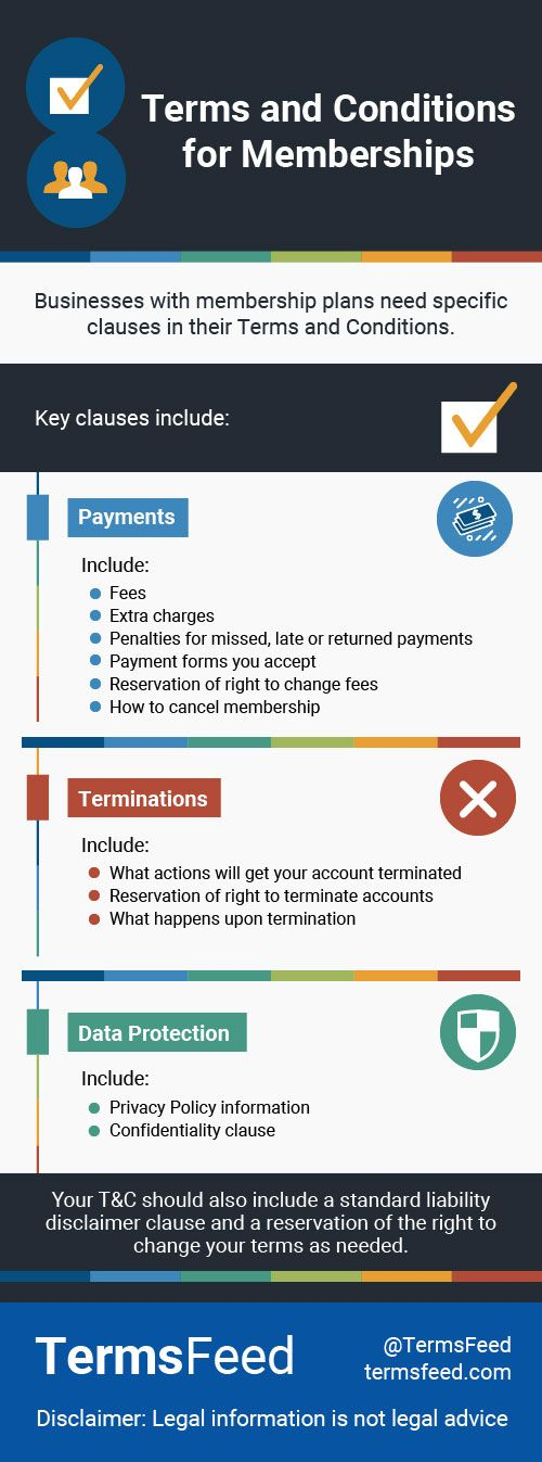 Best Terms And Conditions Images On   Template