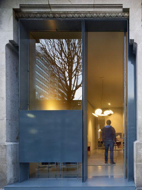 Pablo Menendez – MAM arquitectura » architecture / arquitectura » ARCHITECTURE OFFICES