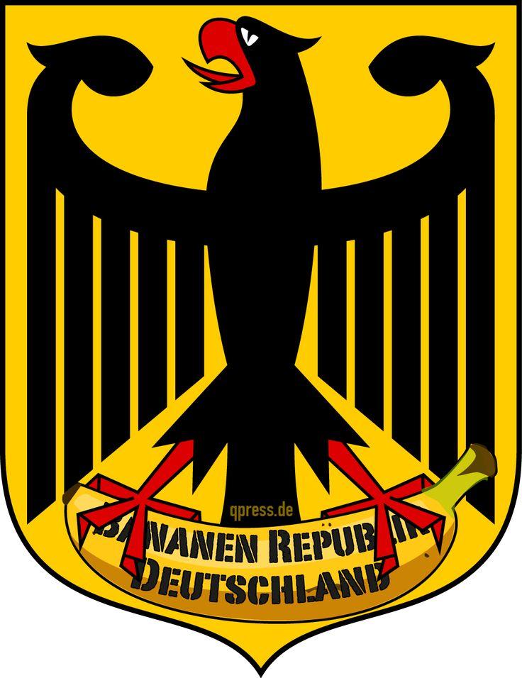 ❌❌❌ Werbung für die Berufsmörder ist immer eine heikle Angelegenheit. Dazu zählen bei der Bundeswehr neben Luftwaffe und Heer logischerweise auch die Leute von der Marine. Wenn dann ein so subtiler Werbestreifen gedreht wird, wie er derzeit von der Marine präsentiert wird, fragt man sich warum im Jahr 2010 der Bundespräsident Horst Köhler überhaupt zurückgetreten ist. Aus heutiger Sicht könnte man ihn problemlos als Nachfolger für Gauck wiederbeleben. ❌❌❌ #Marine #Bundeswehr #Bananenrepublik