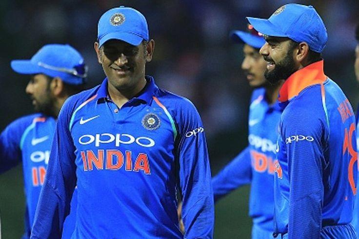 Live Score Cricket India vs New Zealand 2nd ODI in Pune: Grandhomee Sends Back Kohli