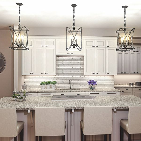White Kitchen Light Fixtures best 25+ modern kitchen lighting ideas on pinterest | contemporary