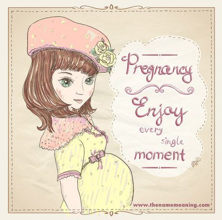 17 Best images about Pregnancy times on Pinterest ...
