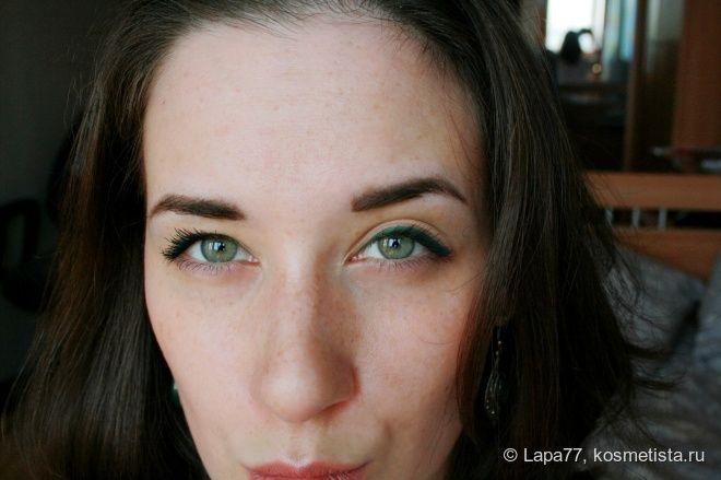 Inglot eyeliner gel AMC 86 Гелевая подводка для глаз отзывы — Отзывы о косметике — Косметиста