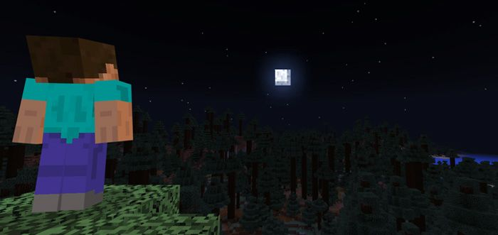 If you want to add the sounds of nature to your game, this pack is a great solution. It makes your survival world more beautiful. However, a small minus of the game is it still left some limitations because of the conversion from Java Edition to Bedrock Edition. Some players may find it... https://mcpebox.com/ambient-sounds-pe-soundpack-resource-pack-minecraft-pe/