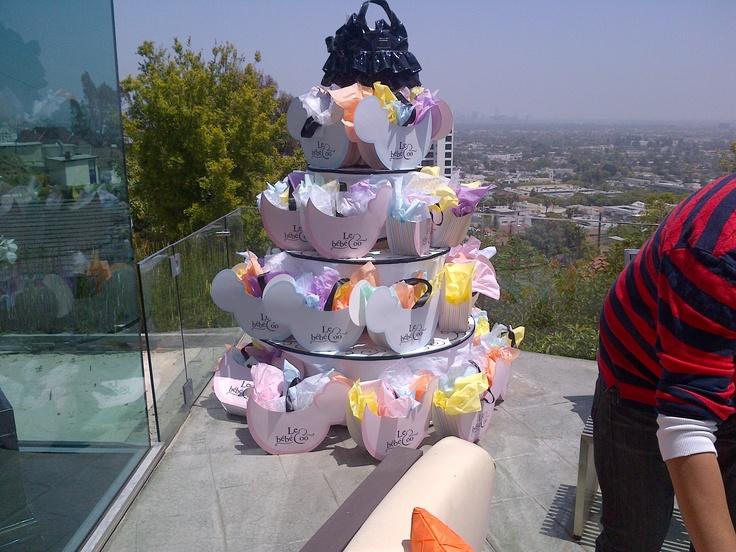Baby Gift Baskets Los Angeles Ca : Images about kristin cavallari s bartenura baby