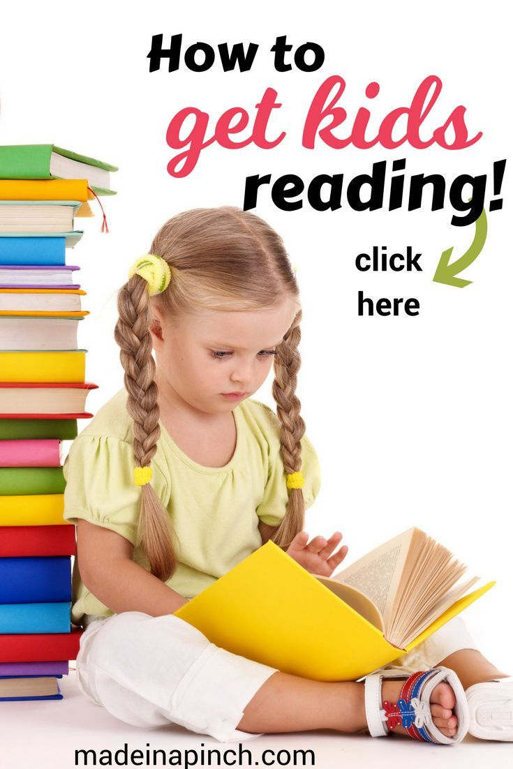 How to get the kids reading this summer | Kids | Kids ...