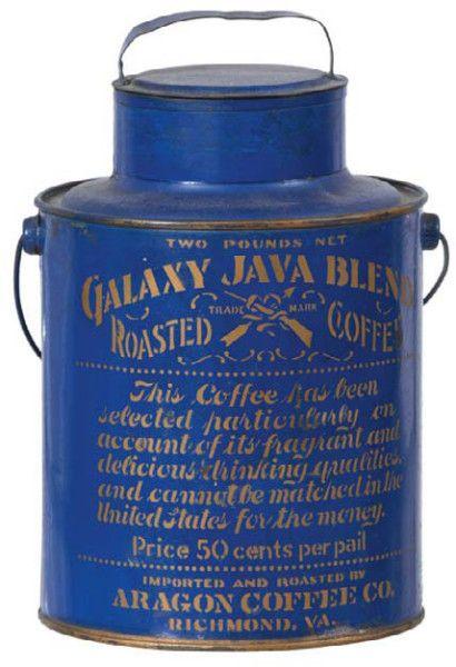 Galaxy Java Blend Roasted Coffee