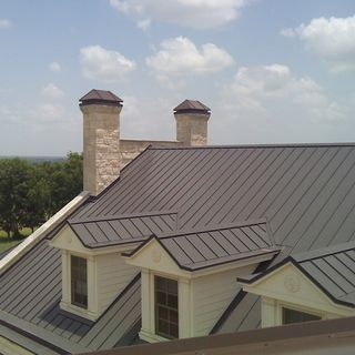 Chimney Caps Installed By Www Mastersservices Com