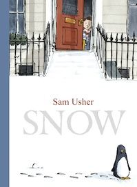 Our picture book for October is the delightful Snow, by Sam Usher. Every child loves a snow day – no school and snowball fights galore! But Boy has to wait for his Grandad. Trying to hurry him up, Sam tells Grandad all the other kids have gone to the park... and all the local dogs... and all the zoo animals! http://www.gransnet.com/life-and-style/books/picture-book-of-the-month