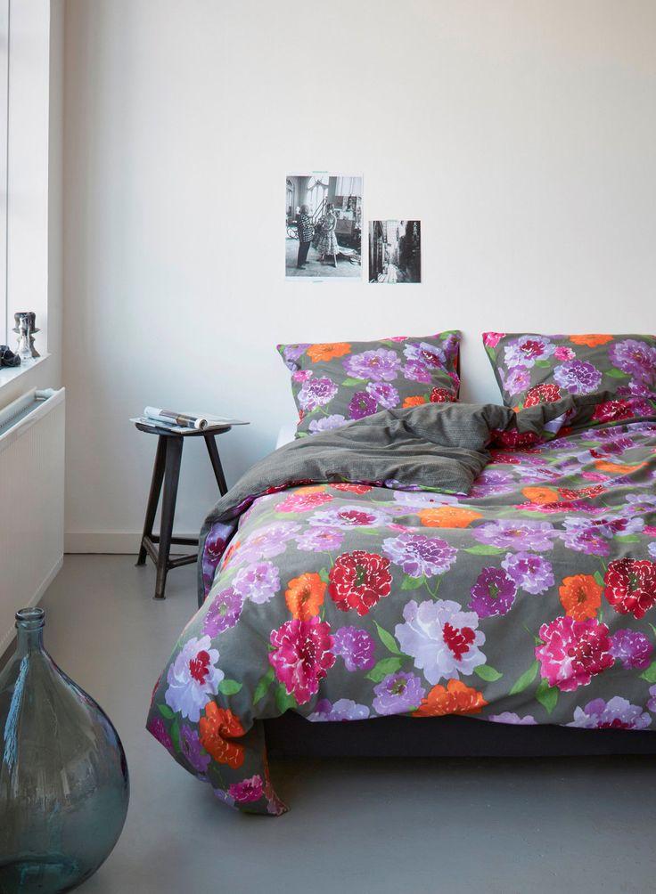 12 besten Bedding Bilder auf Pinterest Satin, Baumwolle und Betten - tipps schlafzimmer bettwaesche