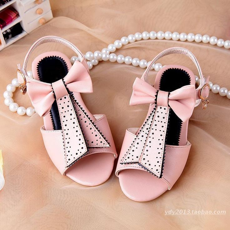 Child 2015 Female Child Sandals 5 Baby Princess Shoes 1 6 2 Shoes 4 3 From Angelhouse05, $27.1 | Dhgate.Com