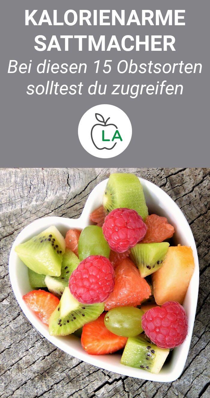 Diäten zum Abnehmen in einer Woche mit Früchten