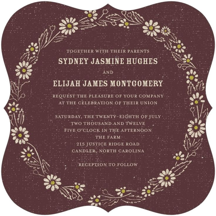 your weddings floral earthy feel starts with beautiful unique floral wedding invitations design yours today at wedding paper divas free samples free