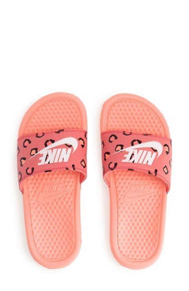 low priced 2afb9 611b1 Nike  Benassi JDI  Print Slide Sandal (Women)   Nordstrom - Nike Benassi